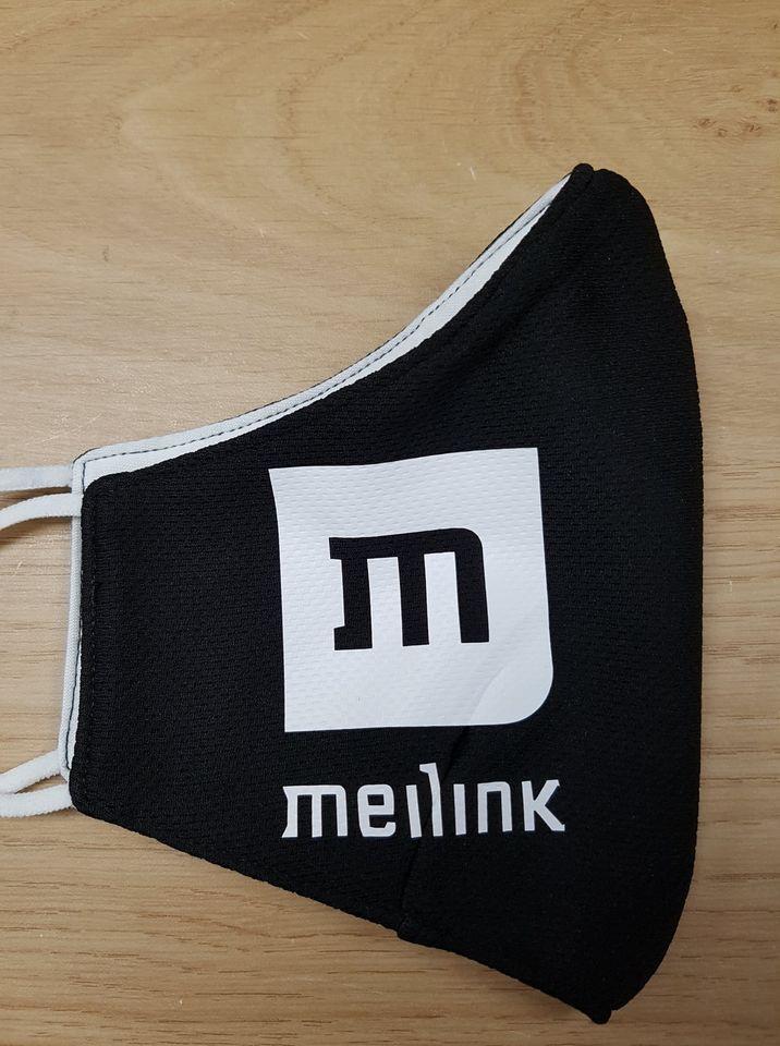Bedrukte mondkapjes Meilink